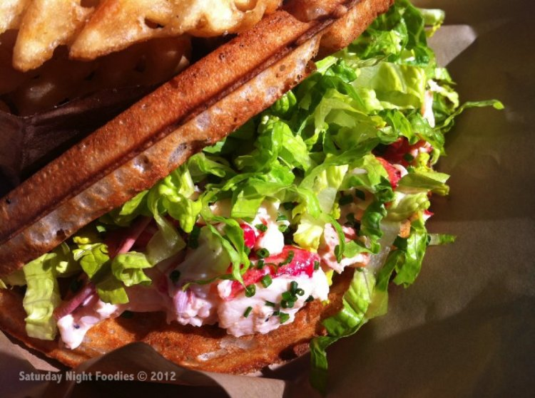New England Lobster Bruxie