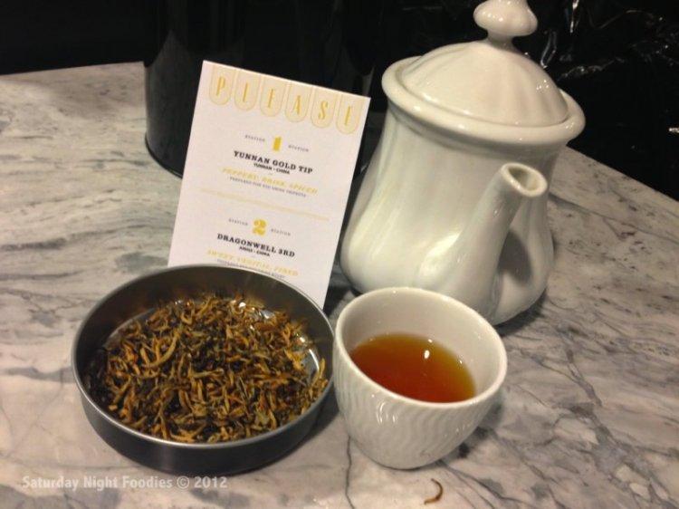 Yunnan Gold Tip