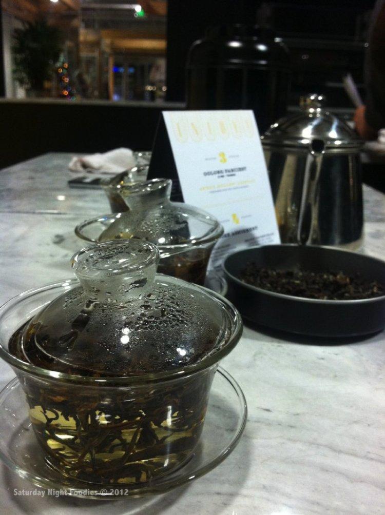 Seventh Tea Bar