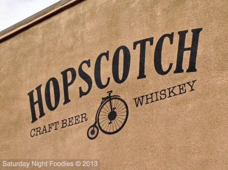 Hopscotch in Fullerton, CA