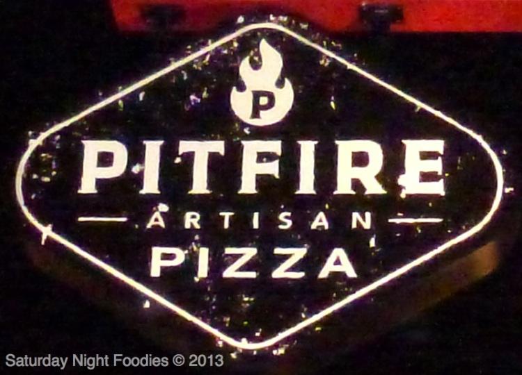 PitFire Pizza - Costa Mesa, CA