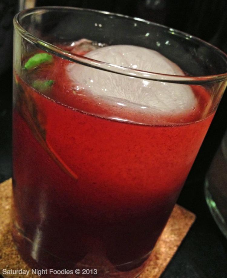 #03032013 Asombroso Tequila & Grand Marnier
