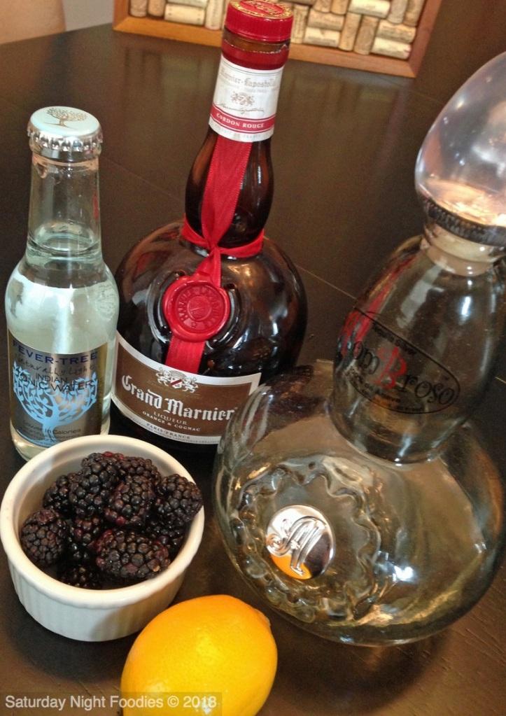 Great Ingredients Make Great Drinks