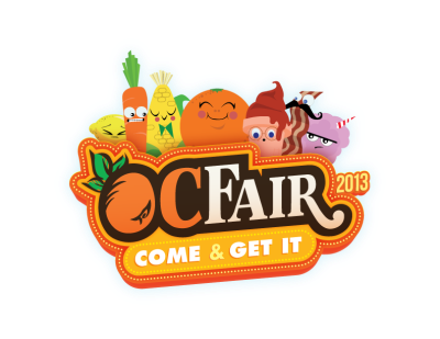 Orange County Fair 2013 - Come and Get It!