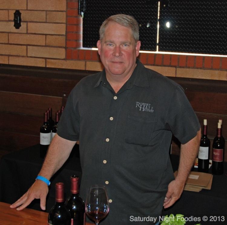 Robert Hall Winery - Winemaker Don Brady