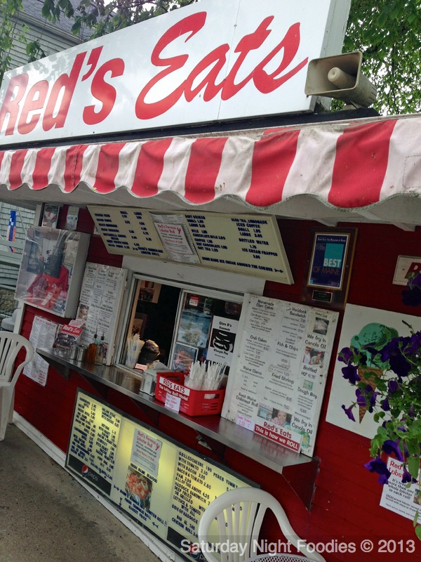 Maybe a Shack, but One Great Lobster Roll