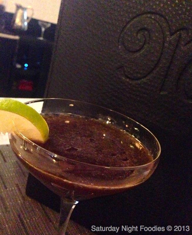 Molasses Flood 1919 - Sailor Jerry's Rum, Molasses & Lime