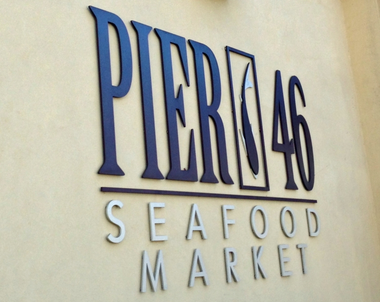 Pier 46 Seafood Market