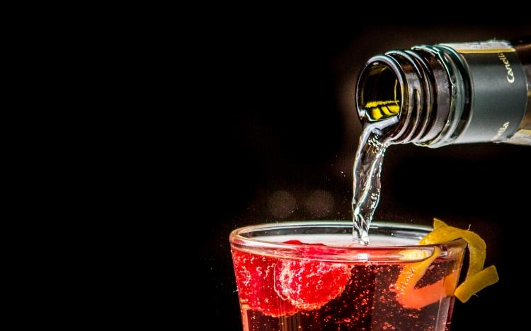 OC Cocktail Week